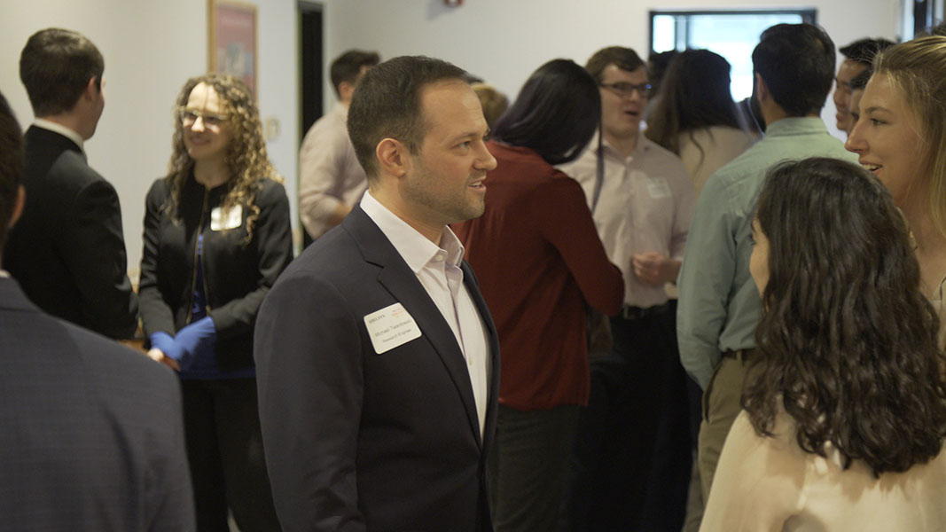 Delsys Hosts Open House for National Biomechanics Day